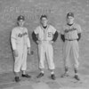 (1959-60) Shamokin High School: Baseball.