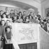 (1959-60) Shamokin High School: Seventh Graders, Anderson.