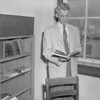 (1959-60) Shamokin High School: Teacher, Payne.