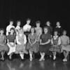 (1959-60) Shamokin High School: Nursing Club.