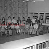 (10.19.1973) Shamokin Area High School student council.