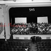 (1958-59) Shamokin High School chorus.