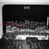 (1958-59) Shamokin High School band.