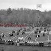 (Fall 1964) Shamokin Area High School band.