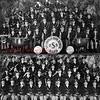 (1941) Shamokin High School band.
