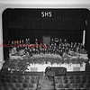 (1958-59) Shamokin High School band.