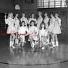 (Fall 1965) Shamokin Area High School band.