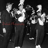 (12.30.1969) The Shamokin Area High School Band is shown in the Sugar Bowl parade. The band also performed the national anthem prior to the game on Jan. 1, 1970. Shown is Mr. Cooper, who was hired by the Shamokin Area School Board on January 12, 1967. He succeeded Porter Eidam as high school band director. Cooper retired in 2001 after 34 years of service at Shamokin.