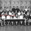 (1963) Shamokin High Schoo, Mr. Richard's class.