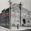 (pre-1900s) Garfield Grade School- The Shamokin Area School Board awarded a bid to raze the former school at Sunbury and Franklin streets on June 29, 1966. Soon after, the city acquired the plot and also a plot from Reed's Dairy. In 1968, a federal grant in the amount of $7,500 was awarded to the city to renovate the lots into a playground, which will include two basketball courts, tot area and two horse shoe pits...