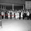 (1970) Shamokin High School Class of 1920 50th reunion.