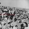 (1958) Shamokin High School alumni association 75th anniversary dinner.