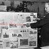 Emerson Hollenback, Shamokin High School Class of 1933 representative, showing Shamokin High School alumni information.