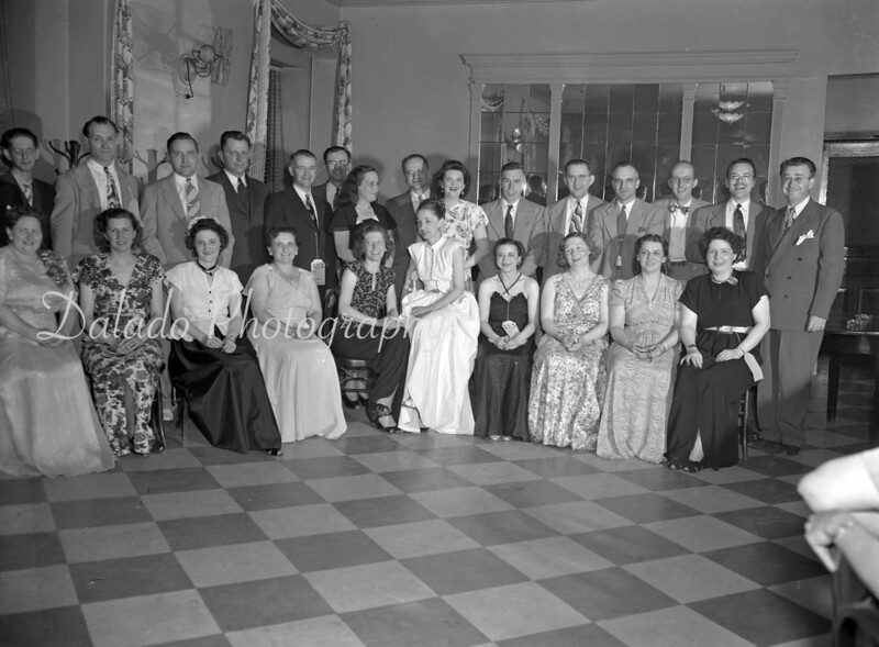 Shamokin High School Class of 1927.