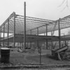 (Nov. 1955) Annex construction.