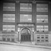 Shamokin Area High School, most likely 1955 or 56.