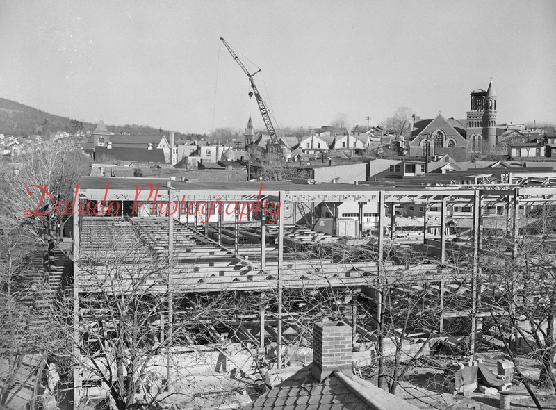(12.01.55) Annex Construction.