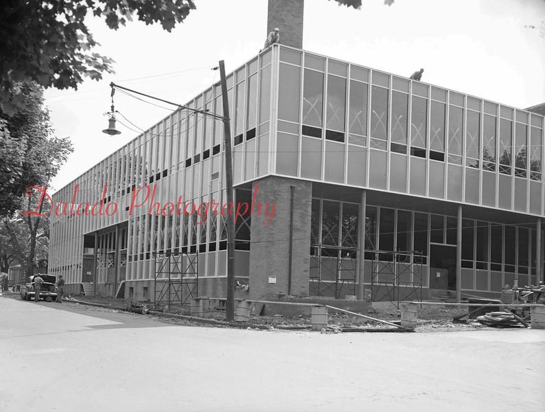 (06.04.56) Annex Construction.