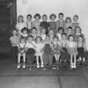 (09.20.51) Stephens School first-grade class are front row, from left, Eileen Marchinkiewicz, Lester Miller, Mildred Wrobel, Ferdinand Sidor, Dorothy Boguszewski, Robert Kuczynski, Joanne Luberecki and Stephen Gayeski; second, Joseph Weaver, Mary Ann Laboski, Jacob Barwicki, Sylvia Sock, Richard Zienda, Carolyn Rovito, John Kowalewski and RoseMarie Grazul; third, Kathleen Kiersnowski, John Laskoski, Maria Kalinowski, Charles Wilk, Carolyn Piker, Vincent Wilk, Kathleen Ferentz and Joseph Raczkowski.