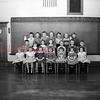 (1963) Stevens Grade School. Henning homeroom.