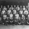 (1921) Stevens School.