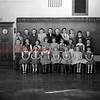 (1963) Stevens Grade School. Reitz homeroom.