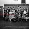(1963) Stevens Grade School. Cook homeroom.