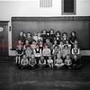 (1963) Stevens Grade School. Misstier homeroom.