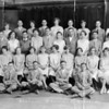 (1926) A reproduction of Stevens School Class of 1926.