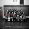 (1963) Stevens Grade School. Muir homeroom.
