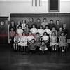 (1963) Stevens Grade School. Nause homeroom.