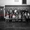 (1963) Stevens Grade School. Corman homeroom.