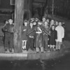 (1953) Washington patrol boys.