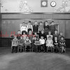 (1963) Washington Grade School. Linderman homeroom.