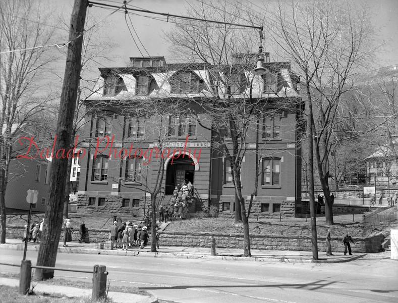 (1958) Washington- The building was last used as a public school in the late 1970s. The congregation of the Shamokin Independent Baptist Church bought the building from the Shamokin Area School District for $7,007 Baptist Church sold the building to Rosa Hernandez for $15,000 in 2006. In Nov. of 2012, Twilight Beginnings, based in Mount Carmel, purchased the building at a county Judicial Sale for $8,038.60. It underwent an extensive exterior renovation in the 2010s.