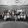 (1963) Washington Grade School. Goheen homeroom.