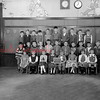 (1963) Washington Grade School. Grow homeroom.