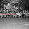 (1964) Ralpho Township sixth-grade students at Knoebels.