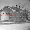 Elysburg School- This was one of the first grade schools to be erected in Elysburg. It was located where the Elyad Restaurant was located.