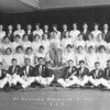 (1928) St. Edward's Class.