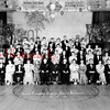 (1935) St. Edward Junior/Senior Banquet.
