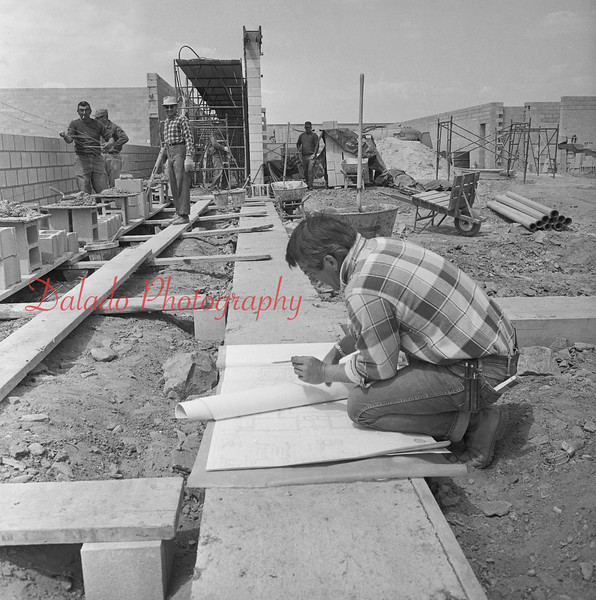 (04.28.71) Vo-Tech Construction.