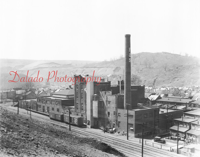 On Aug. 10, 1926, the deed to the entire Shamokin plant was sold to Shamokin Beverage and Ice Company for $310,000, which after inflation would be more than $4 million today. Although details are unknown as to why, the firm sold back the property to F&S on Aug. 2, 1932, for $19,585.40, or some $332,000 today. (Cont.)