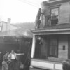 (1954) Unknown fire.