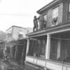 (1954) Unknown fire.