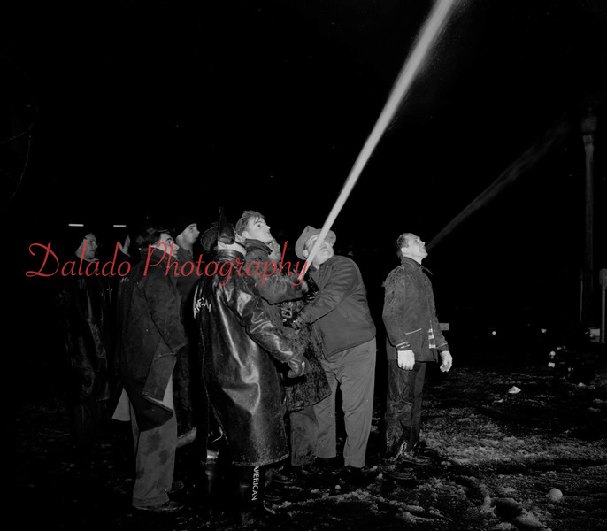 (01.31.1952) Major fire in Mount Carmel.