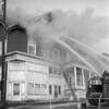 (12.01.64) Mount Carmel Township fire.