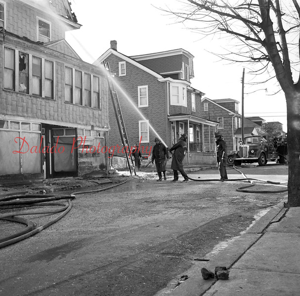 (12.01.64) Mount Carmel Township fire.