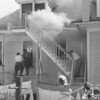 (1957) Unknown fire.