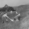 (1954) Brush fire training.